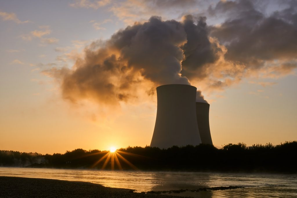 Energy and the threat