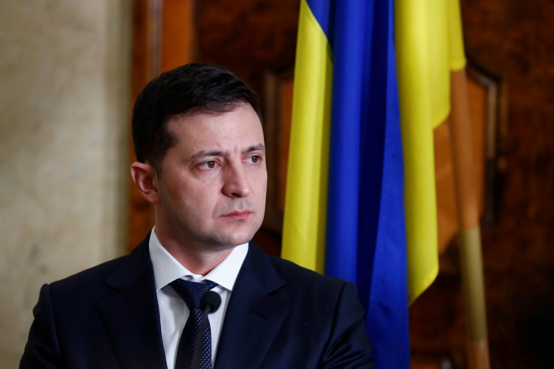 Zelenskyy must not miss his chance to change Ukraine