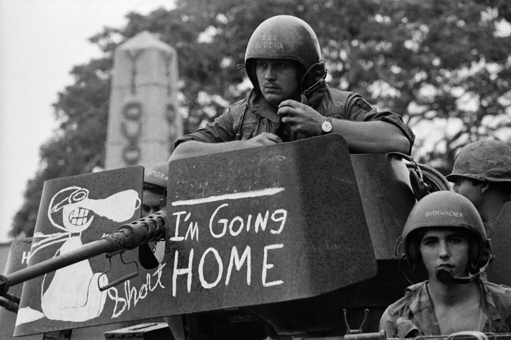 Withdrawal deadlines in war: Vietnam, Iraq, and Afghanistan