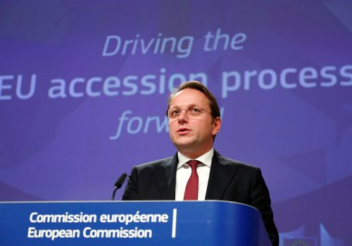 EU greenlights North Macedonia and Albania membership talks: Breakthrough or symbolic gesture?