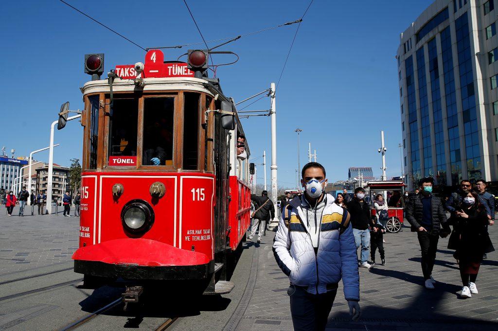 Turkey news roundup – Coronavirus Update – Mar. 19, 2020