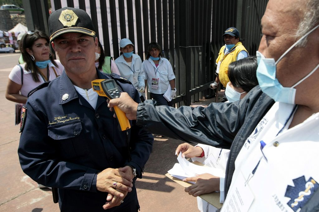 What Mexico's response to H1N1 can teach us about coronavirus and future pandemics