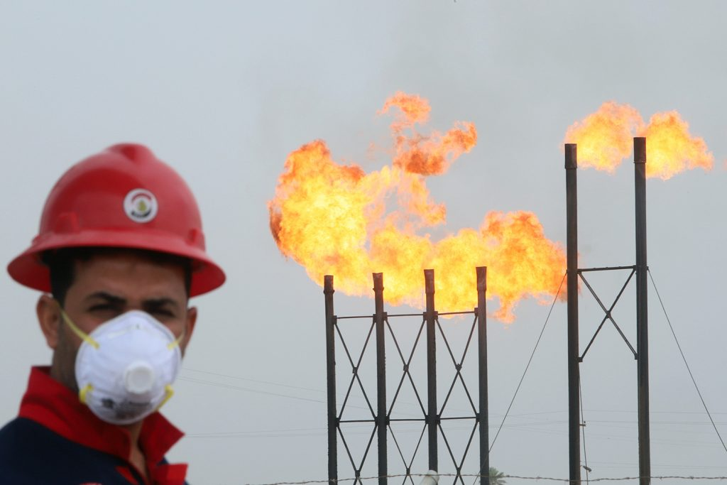 The implications of the coronavirus crisis on the global energy sector and the environment