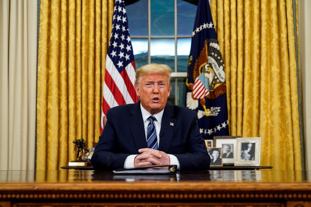 Why Trump should trigger NATO's Article 5 vs. COVID-19