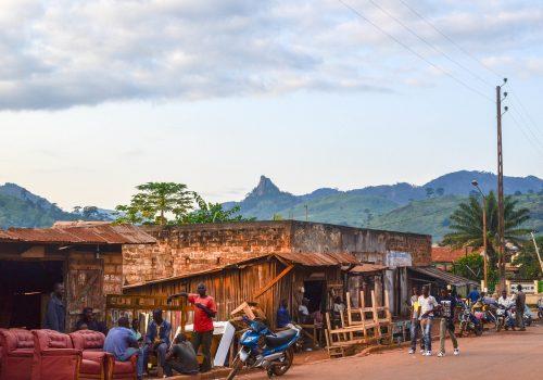 Coronavirus: Africa