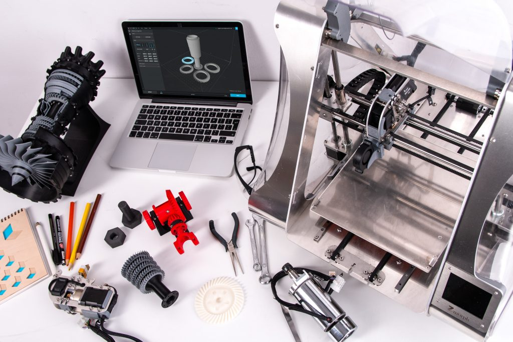gtc 3d printer technology tools