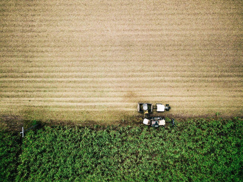 gtc growing food plowing fields